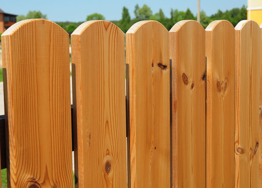 A Two-Minute Guide to Timber Fencing