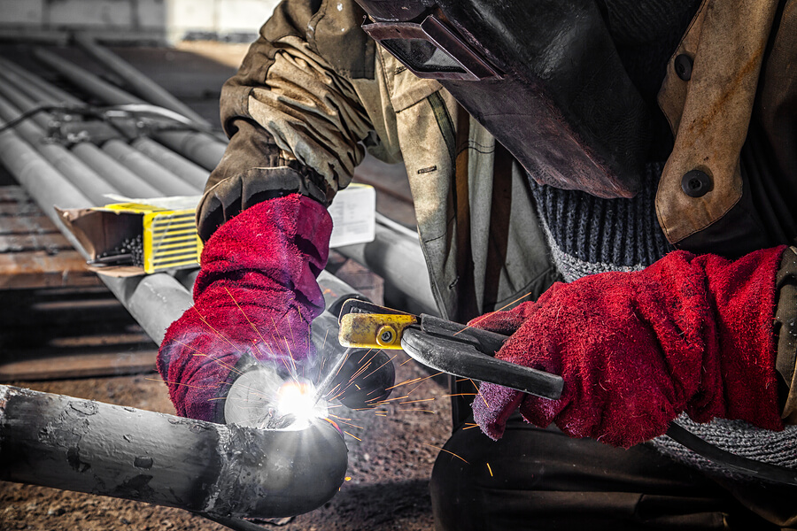 4 Safe Welding Tips For Your Next DIY Project