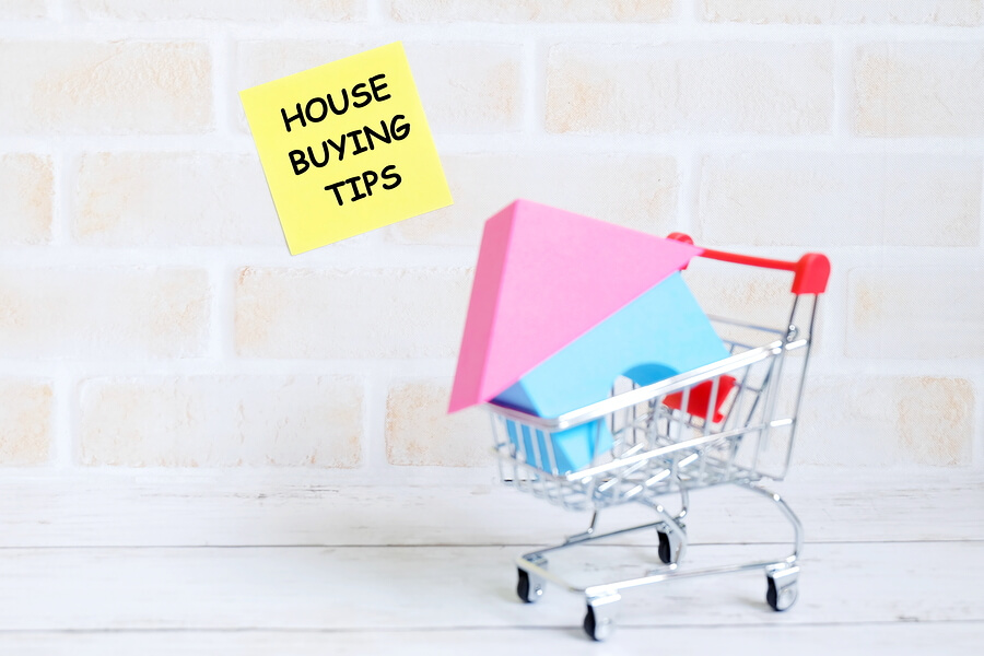 5 House Essentials Shopping Tips