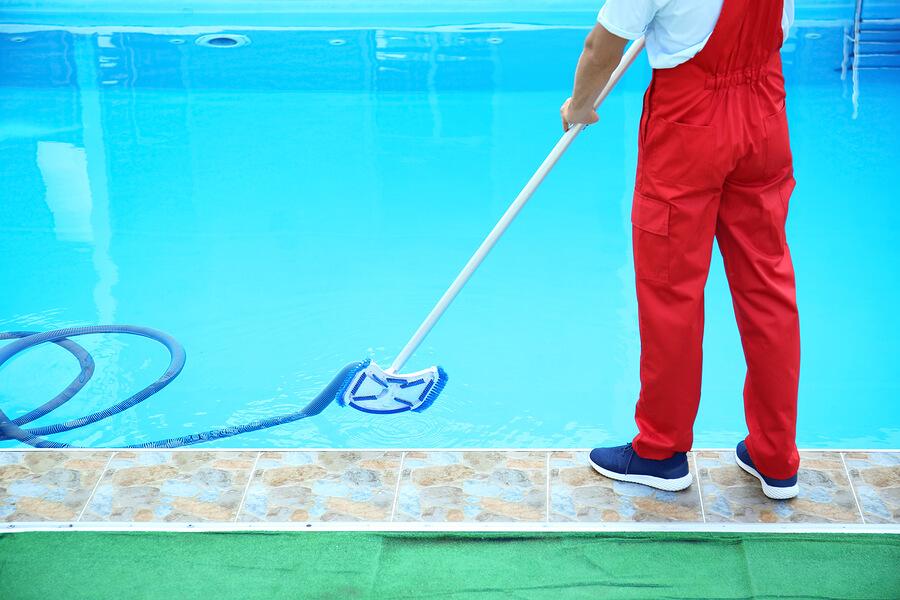 Best Above Ground Pool Vacuum