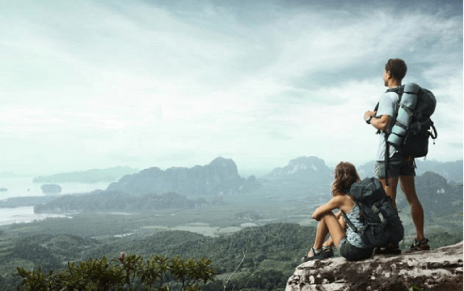 Why Couples Should Travel Together?