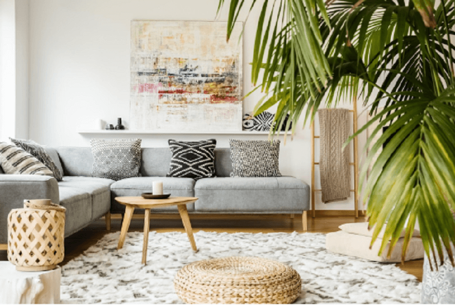 Fun, Tasteful, and Cheap House Decor: 5 Creative Ways to Decorate Your Home on a Dime