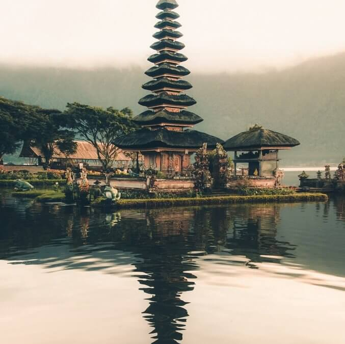 Why Bali is everyone's dream destination?