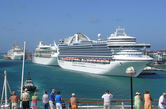 5 Best Tips for Your First Cruise