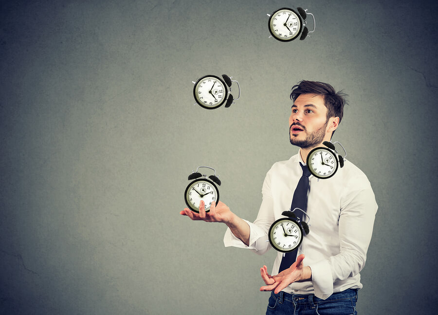 7 Amazing Tips to Improve Your Punctuality