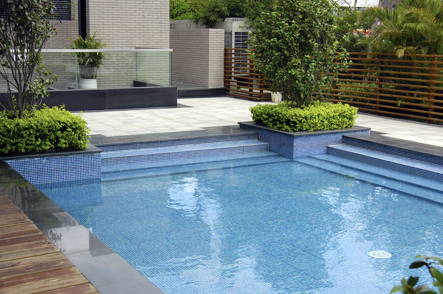 Is installing a swimming pool in your backyard a smart move?