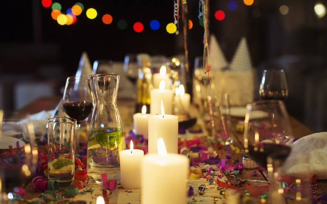 Dining Dilemmas – How to Organize the Perfect Dinner Party