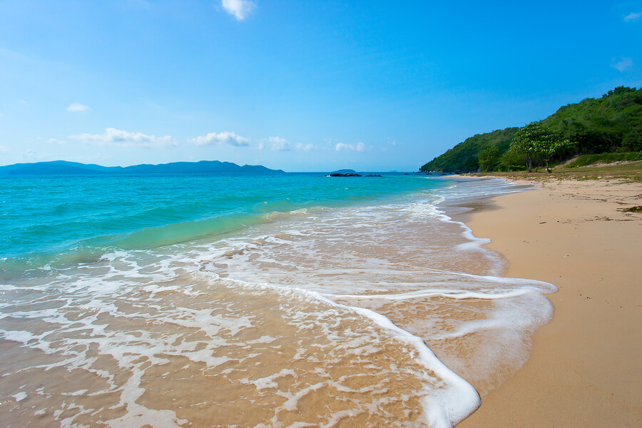 What To Visit When Going To the Beaches on Phuket
