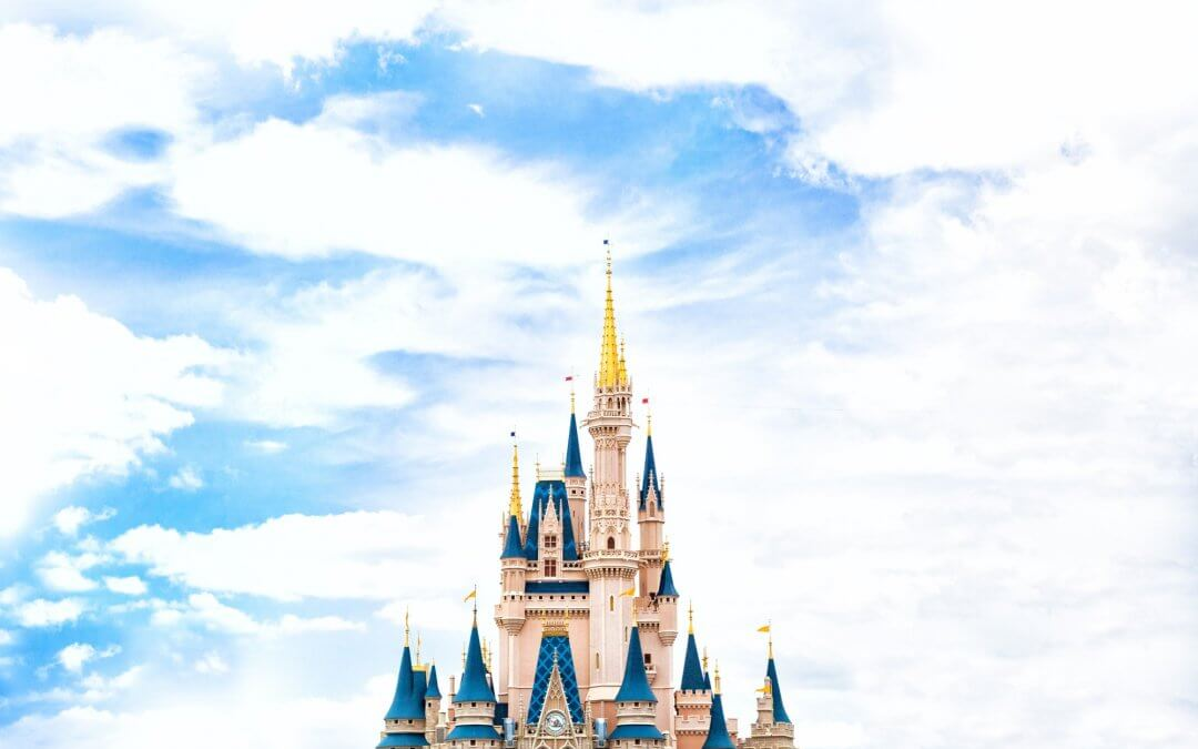 3 Must-Know Disney World Tips for First Timers