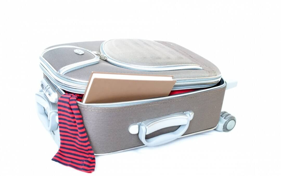Pack Like a Pro: 10 Essential Travel Items You Won't Want to Leave Home Without