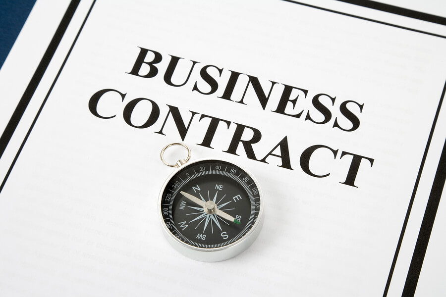 6 basic tips for writing any contract