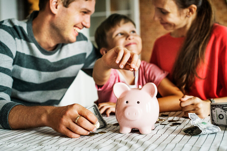 6 Steps to a Brighter Financial Future for Your Family