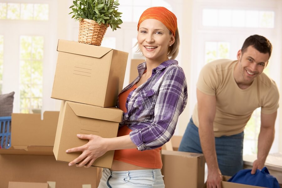 Moving Day Checklist: 4 Tips for a Hassle-Free Moving Experience