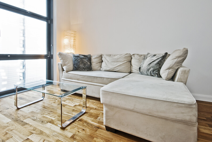 Why Sofa Beds Are The Perfect Solution For Small Spaces