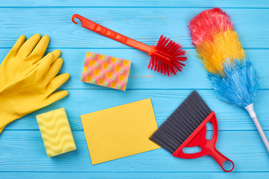 8 Summer Cleaning Tips for a Sparkling Home