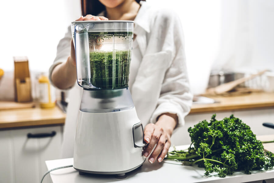 What to Know Before Using a Blender for Hot Liquids