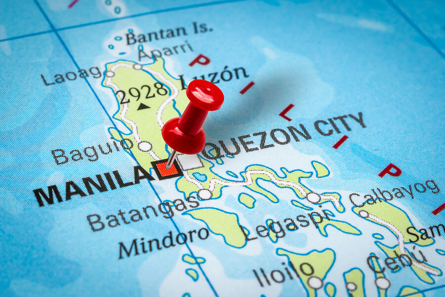 Top 5 Remarkable Reasons to Visit Manila, Philippines
