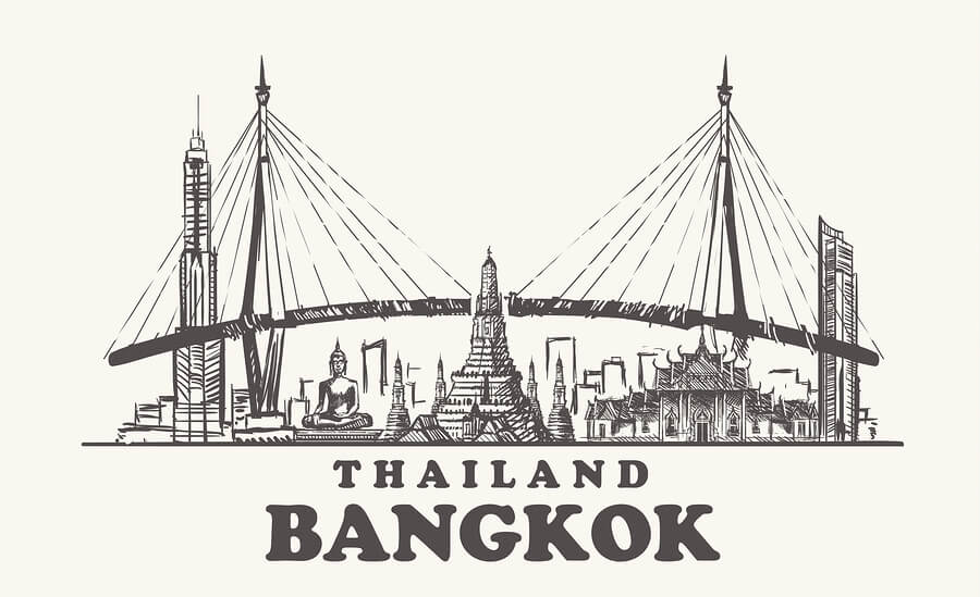 Traveling Guide to Bangkok
