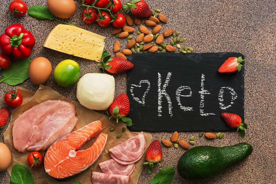 "Fertility and the Ketogenic Diet: Why ""Keto"" is unhealthy when you're trying to conceive"