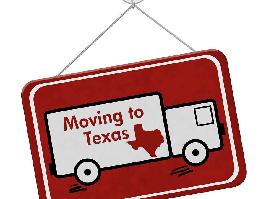 7 Things To Consider Before Moving To Texas