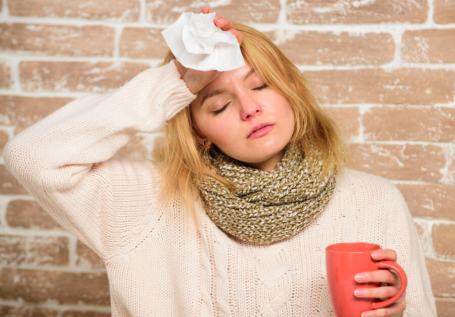 Four practical things you need to know if you fall ill