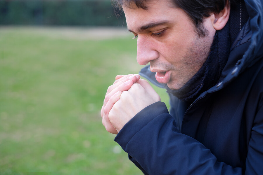Make Winter Easier on Your Asthma