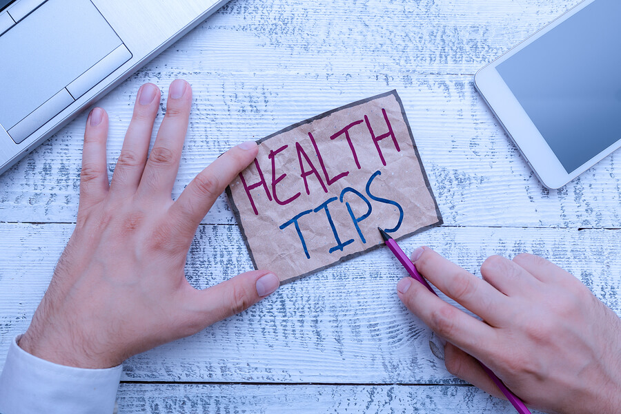 5 Important Health Tips for College Students