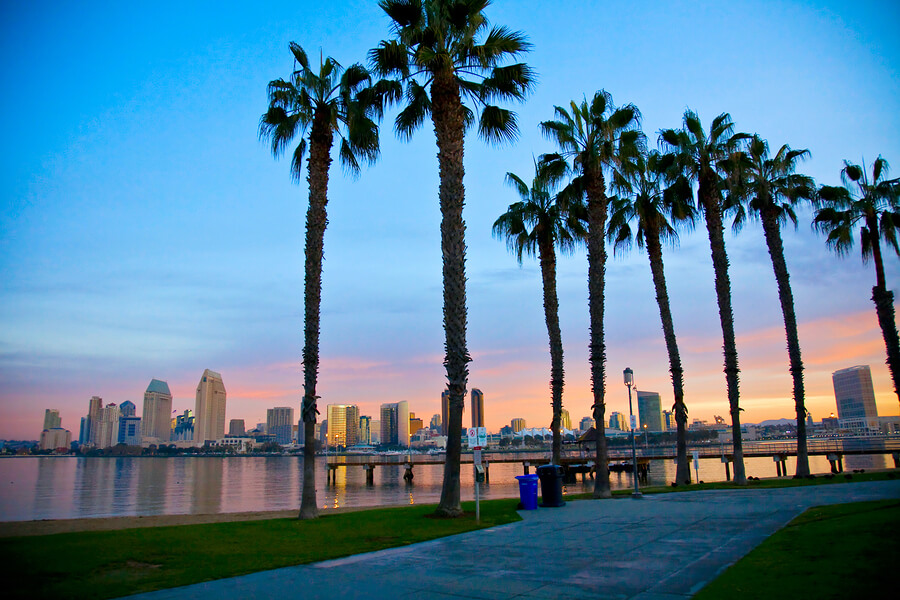 5 San Diego Travel Tips