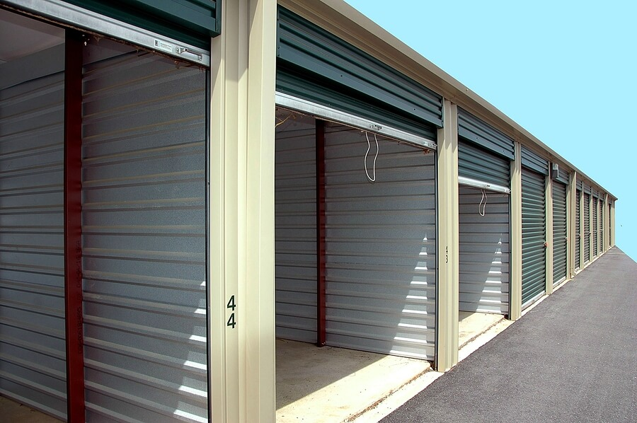 Ultimate Guide to Choosing Your 1st Self-Storage Unit Solution