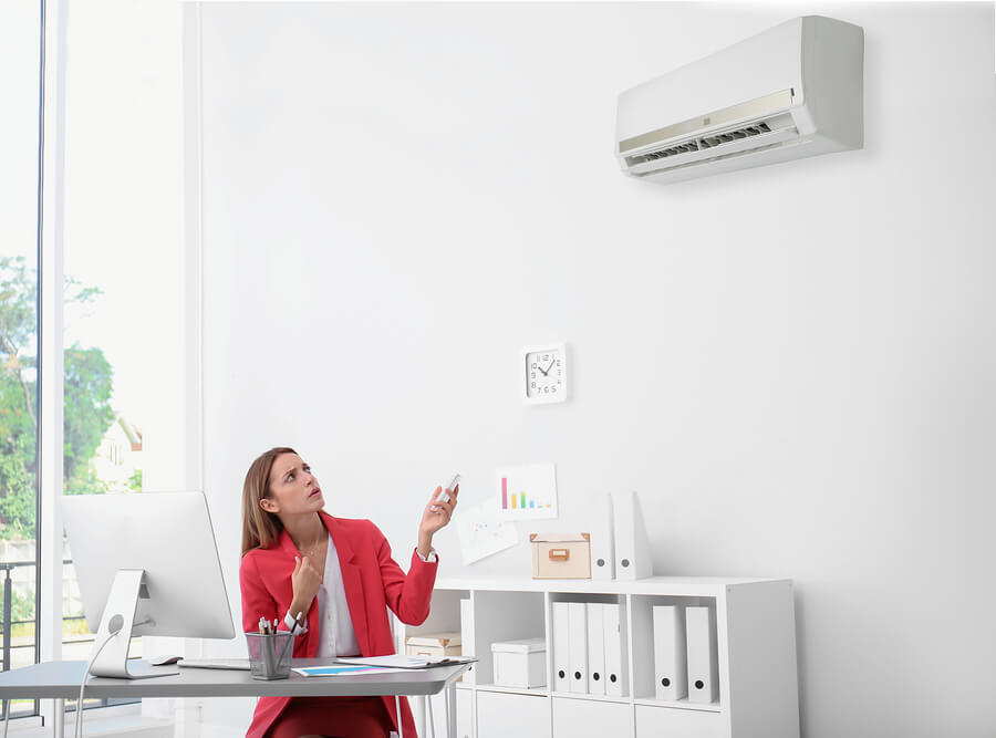 5 Common Air Conditioner Problems and How to Prevent Them