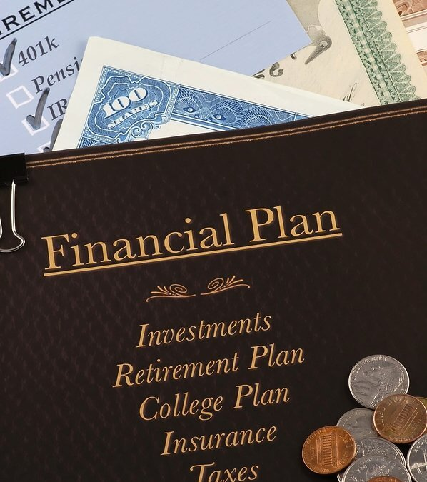 Reviewing Your Financial Plan
