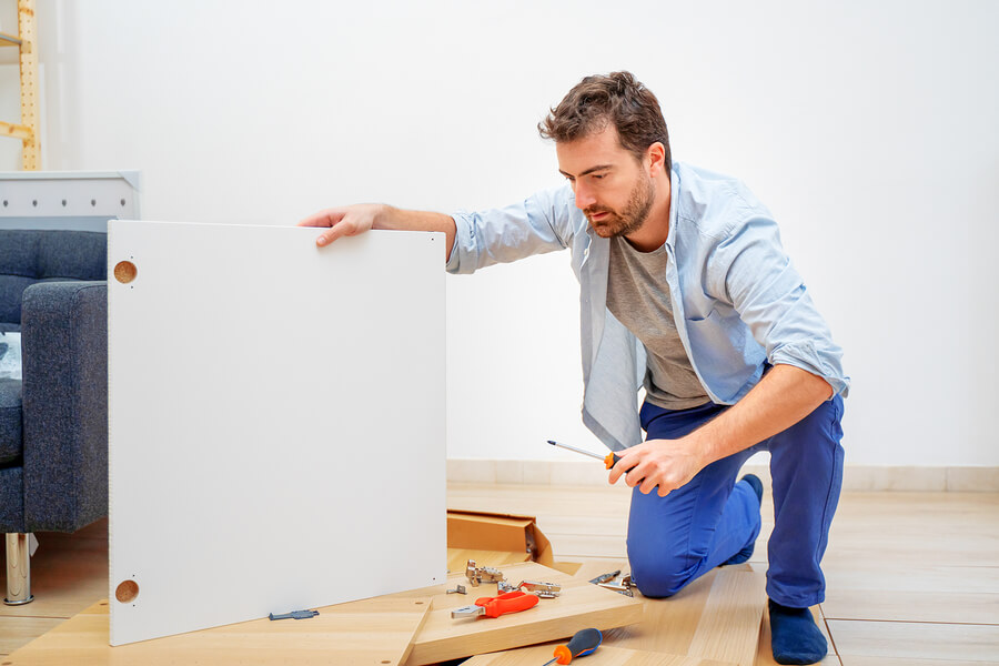 Tips for Assembling IKEA Furniture