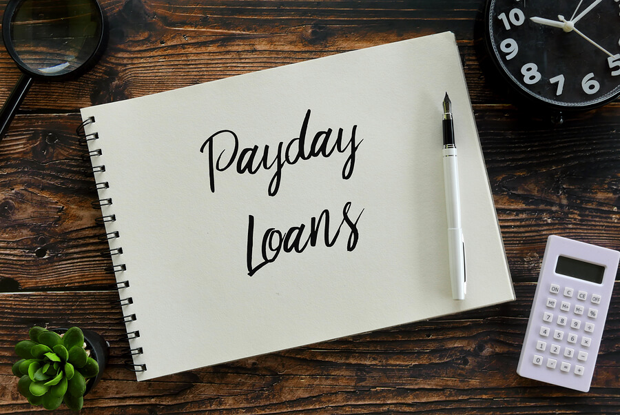 What Is Payday advance loan
