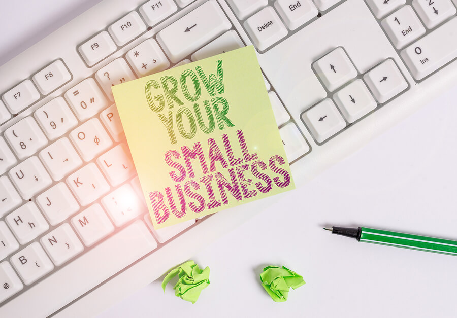 5 Top Tips to Protect Your Small Business As It Grows