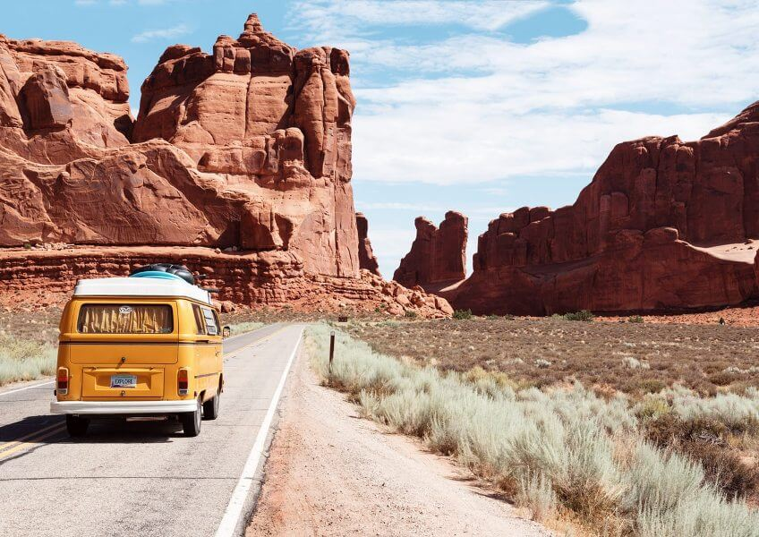 Three Terrific Tips For A Fun And Memorable Road Trip