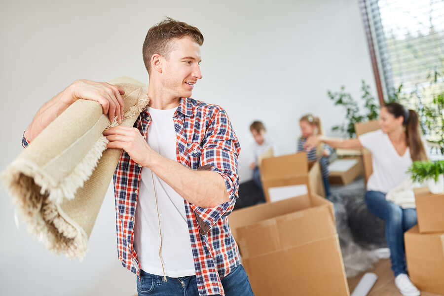 How To Help Your Kid Move Out Of Home