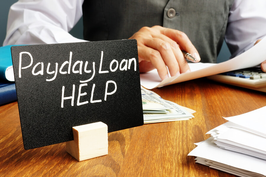 Payday Loans- Everything That You Want To Know