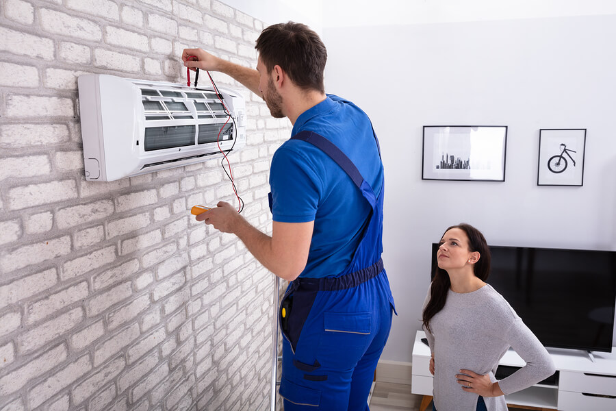 Guide To Heating & Air Conditioning Services In Indianapolis Indiana