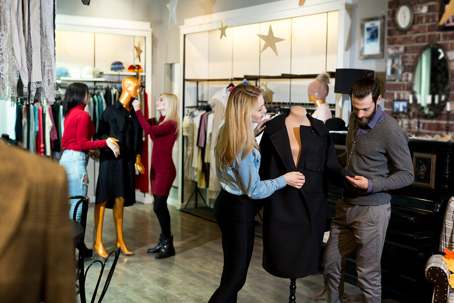Five ways your clothing affects how you feel