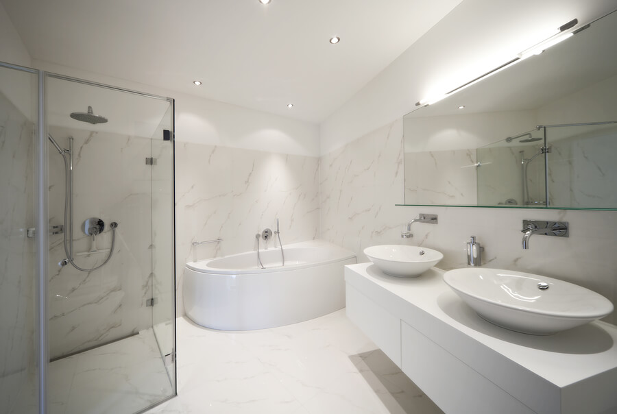 Ingenious Tricks to Make Your Bathroom Look Expensive