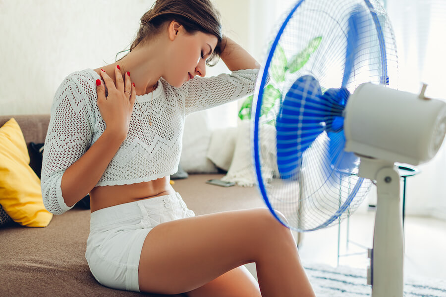 4 Ways to Keep Your House Cool this Summer