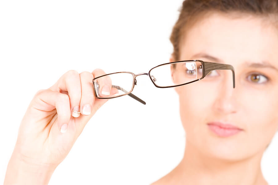 Why you need 4x pairs of reading glasses