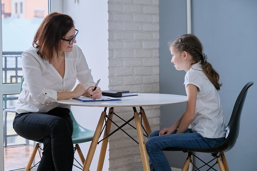 How to Choose the Best Therapist for Your Child