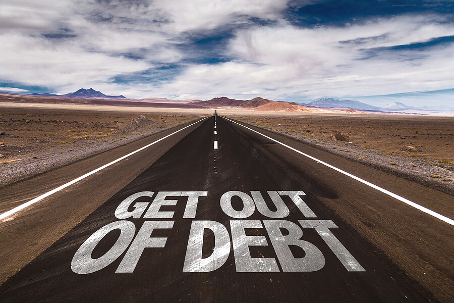 What to Expect from Debt Resolution Services
