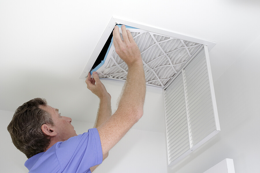 Benefits of having quality air filter in your home