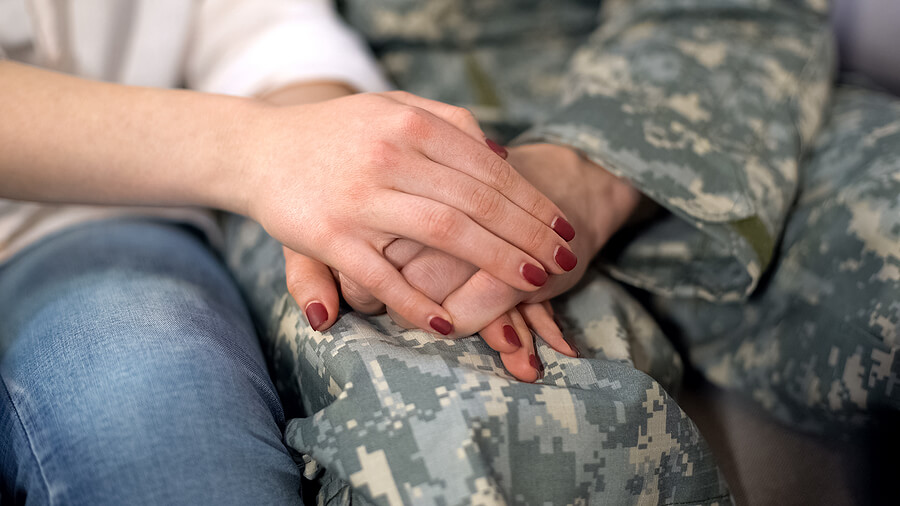 In the Military? How to Prepare for Your Next 5-10 Years