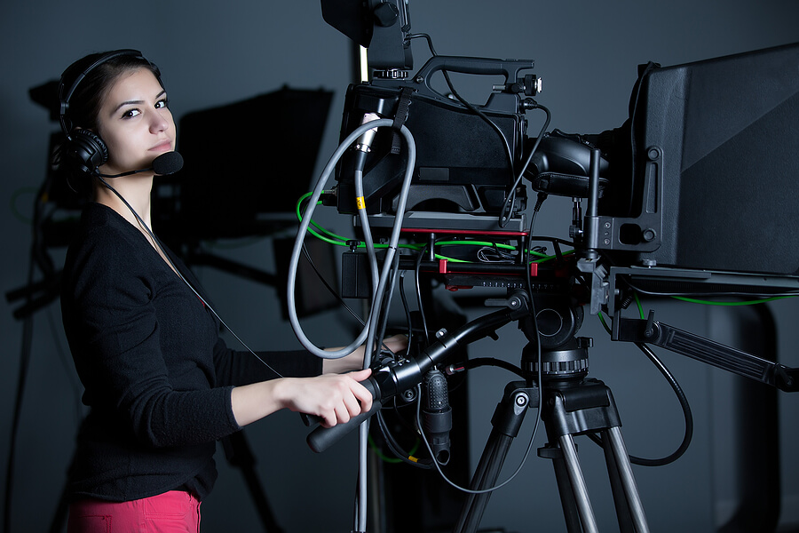 Tips When Using a Teleprompter