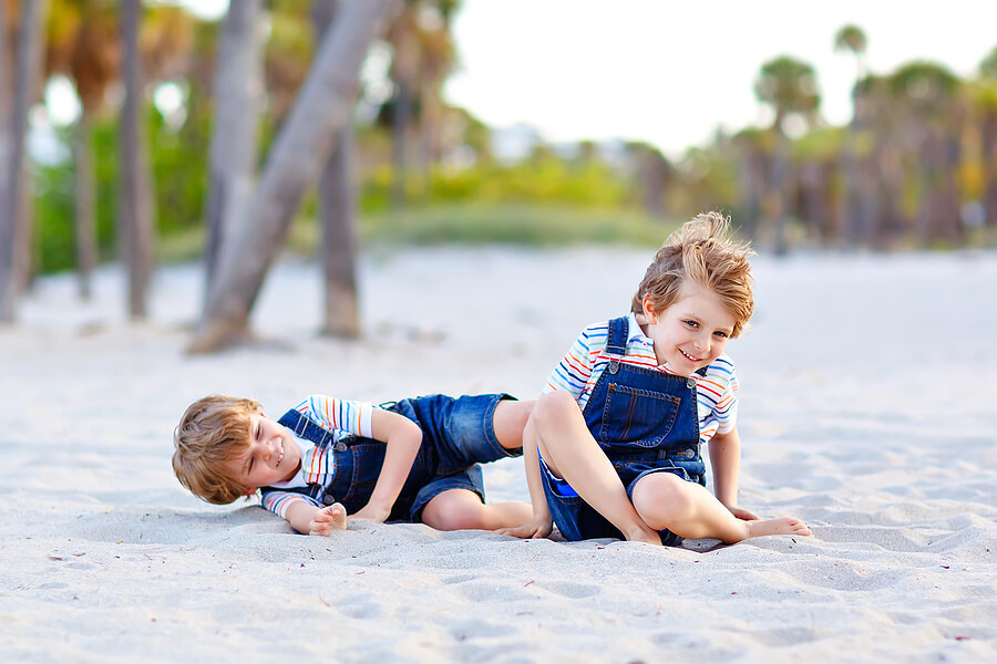 What is the Best Beach for Kids in Florida?