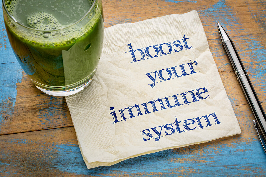 What You Need to Know About a Strong Immune System