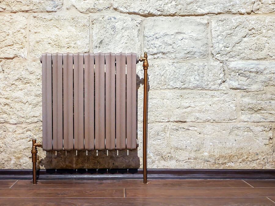 6 Things To Know Before Buying a Cast Iron Radiator